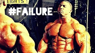 BODYBUILDING MOTIVATION - GREAT LOSER,GREAT CHAMPION