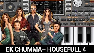 ek-chumma-housefull-4-instrumental-piano-tutorial-music-meldoy
