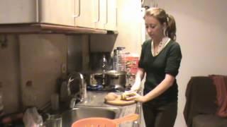 Cómo cocinar una Raclette