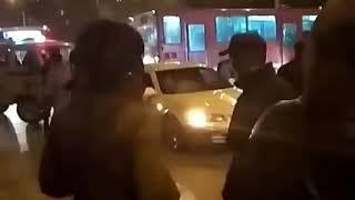 Пострадавшие в ДТП на бульваре Гагарина находятся в тяжелом состоянии