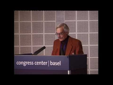 Peter Webster - Psychoactive Plants and Human Evolution