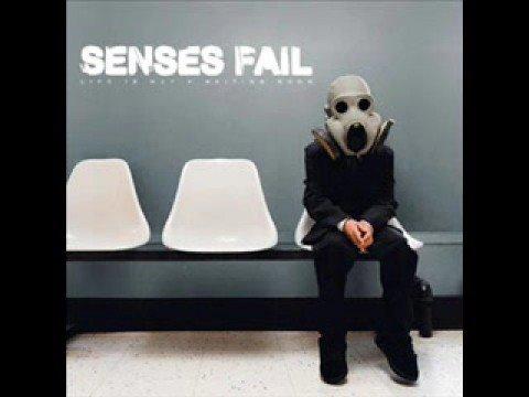 Senses Fail - DB Cooper