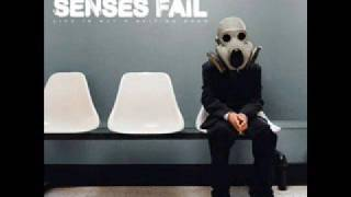 Senses Fail - DB Cooper