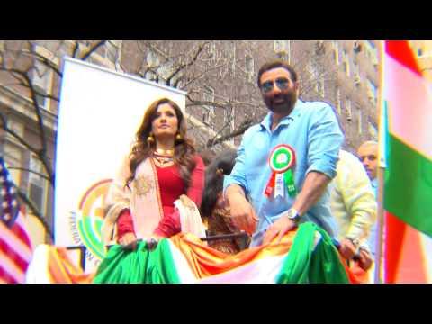 FIA India Day Parade Highlights 2014