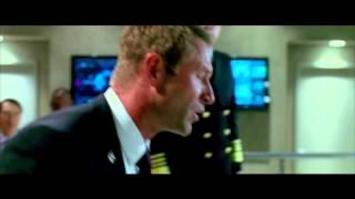 Падение Олимпа - Trailer