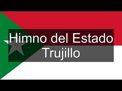 Himno Del Estado Trujillo (Venezuela) | Soy Venezolano