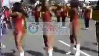 Crossland HS Africa/ Square Biz
