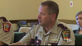 Security panel ponders MN State Capitol protest policy