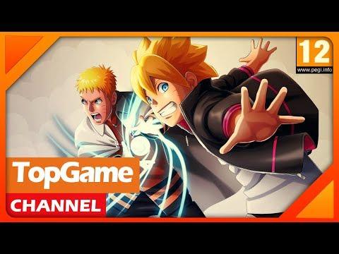 [Topgame] Top 10 game mobile đã hay lắm rồi lại còn miễn phí 2018 | Android – IOS