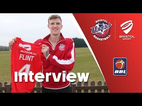 APRIL FOOLS: Aden Flint Becomes A Flyer