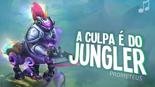 a culpa  do jungler pardia fall out boy uma thurman