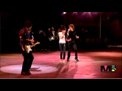 Amy Winehouse ve Rolling Stones - Ain't to Proud to Beg