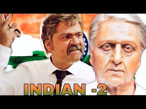 SIMBU in INDIAN 2? - Official Clarification is here! | Kamal Haasan