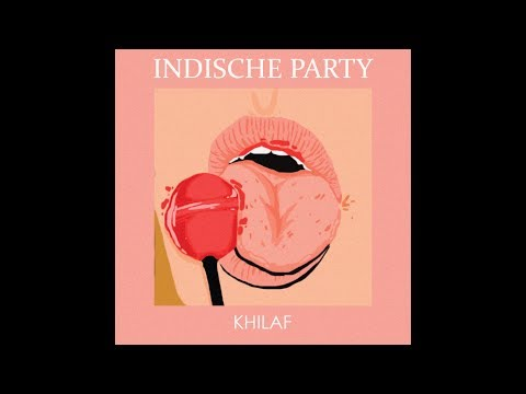 Indische Party - Khilaf (Piano Version) | (Audio)