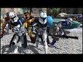 Republic War RETALIATION on THEED! - Men of War: Star Wars Mod Battle Simulator