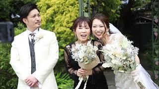 ゲストと創り上げるフォトジェニック結婚式