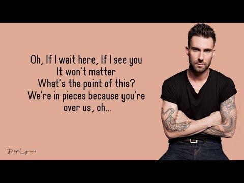Maroon 5 - Unkiss Me (Lyrics) 🎵