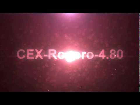 CEX Rogero 4 80