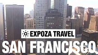 San Francisco (USA) Vacation Travel Video Guide