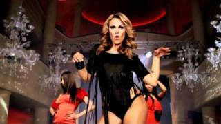 Kate Ryan - LoveLife [Official Music Video]