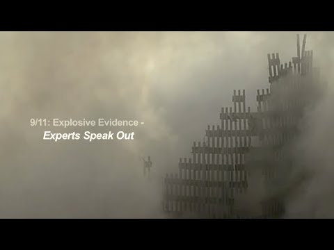 PBS Documentary 9/11: Explosive Evidence - Experts Speak Out
