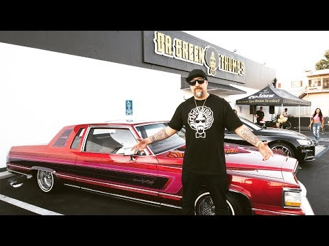 Tim Conway Jr - Tonight On The Conway Show: B-Real From Cypress Hill!