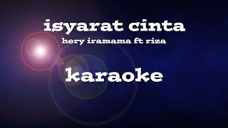 Download Video Isyarat cinta karaoke MP3 3GP MP4