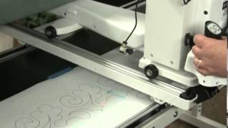 using pantographs