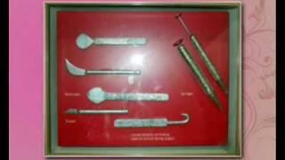 Gulshan-e-Waqfe Nau (Nasirat) Class: 27th February 2010 - Part 5 (Urdu)