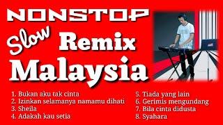 NONSTOP MALAYSIA | COVER REMIX SANTAI
