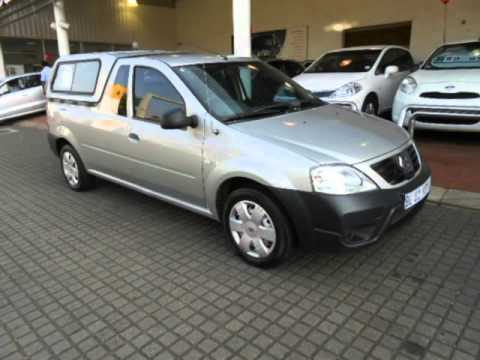 2012 NISSAN NP200 1.6 Auto For Sale On Auto Trader South Africa