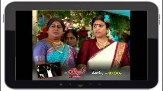 Varudhini Parinayam - Episode 542 - September 01, 2015 - Best Scene