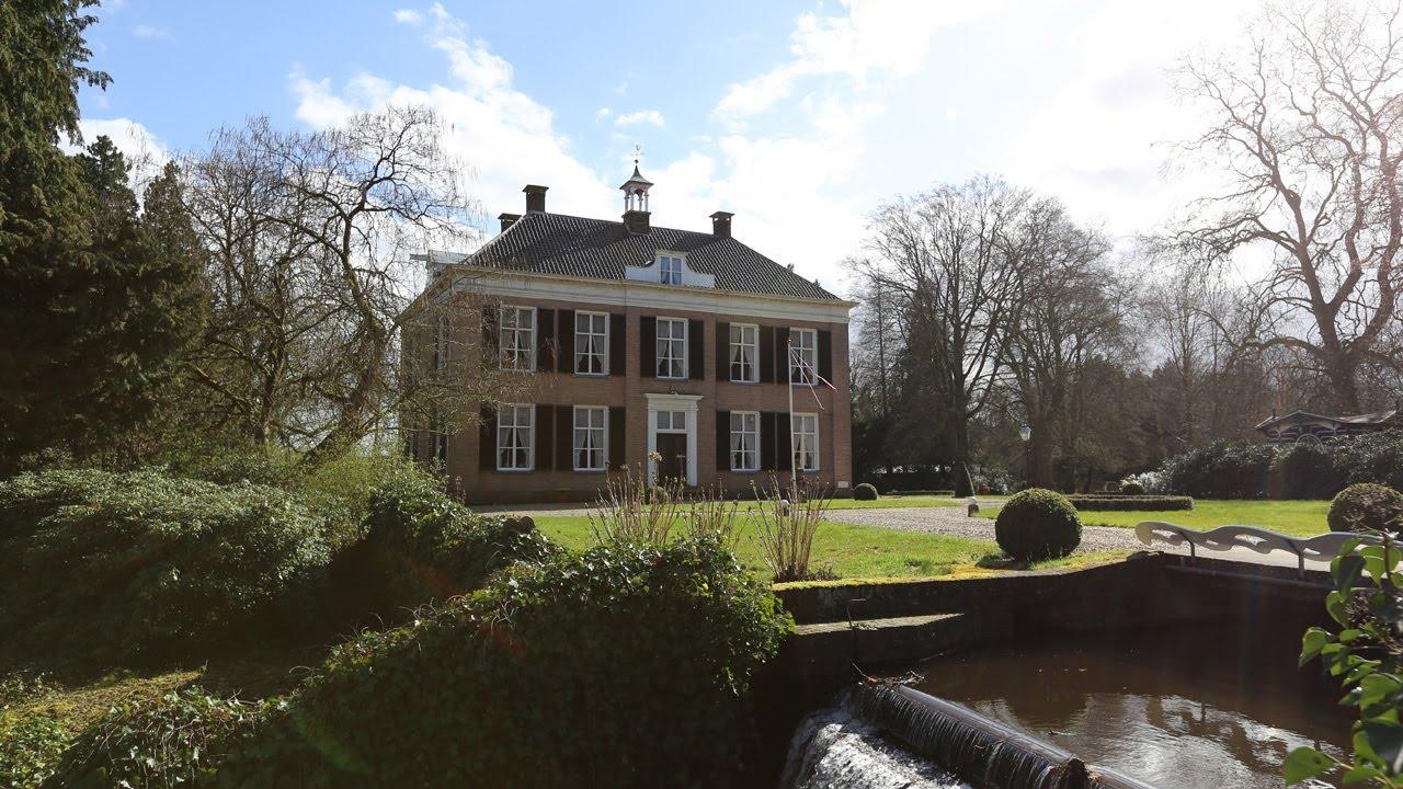 Kavels te koop op landgoed klarenbeek thoma makelaars for Landhuis te koop