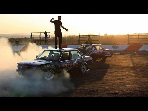 شاهد: رياضة -سبينينغ- أو دوران السيارات تعود من جديد إلى جنوب إفريقيا…  - نشر قبل 9 ساعة