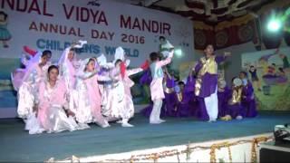 JINDAL VIDYA MANDIR SHOLTU