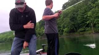 Funny Fishing Bloopers