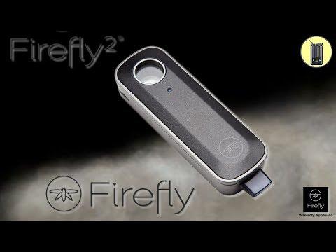 FIREFLY 2 +Test vapeur, Vaporisateur Portable Firefly, Avis.Fr