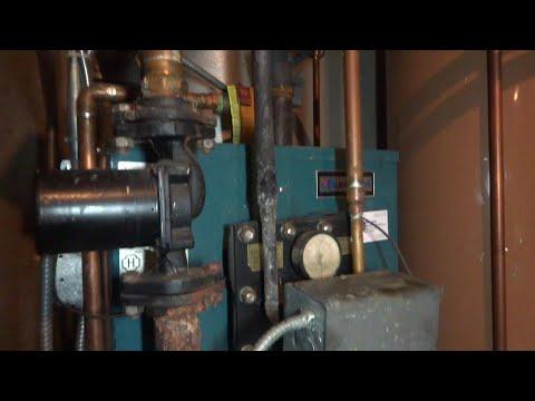 boiler service surprising find