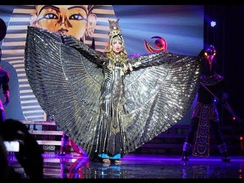 Egypt Cleopatra/Египет -Театр