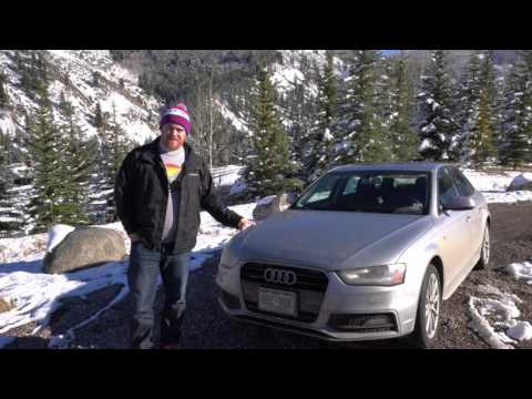 How to rent a Silvercar in Denver