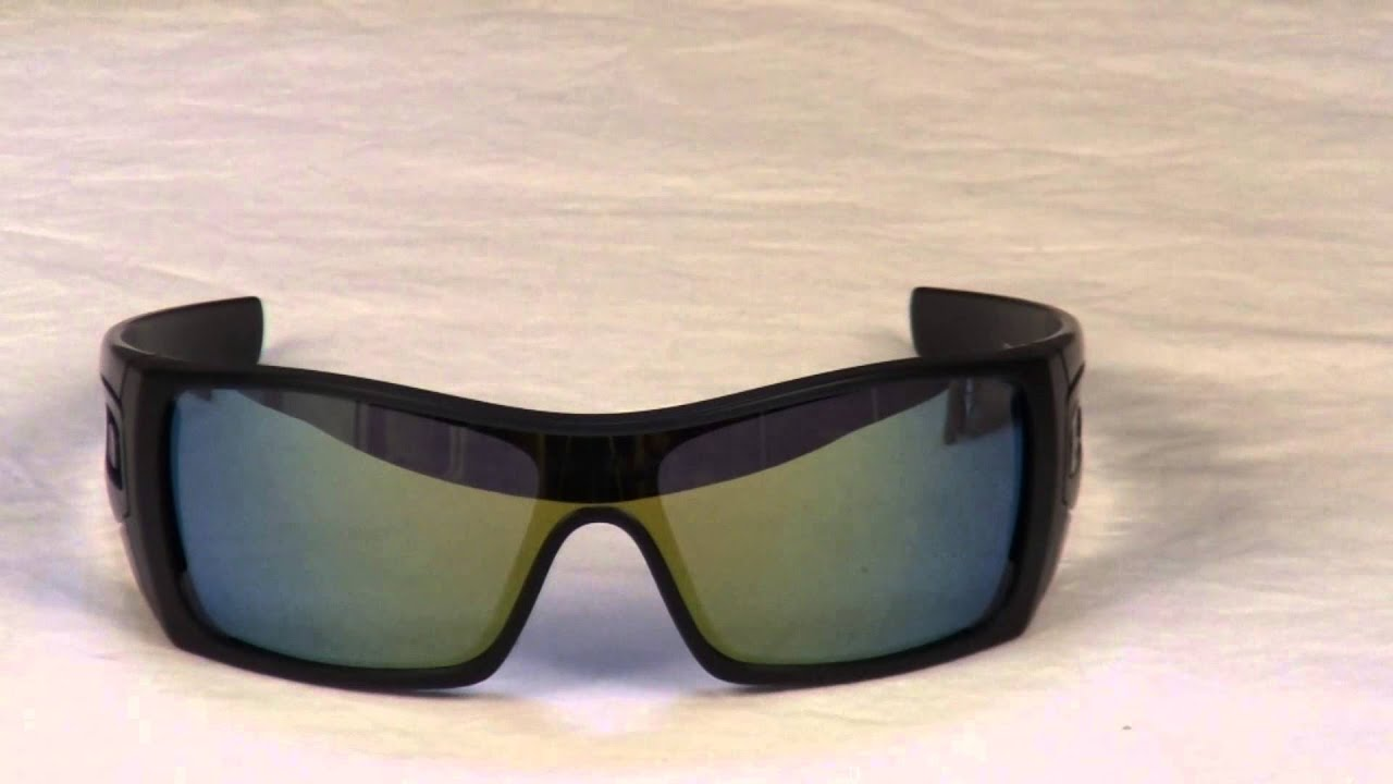 2c200d2b72f Oakley Batwolf Sunglasses Review at Surfboards.com - YouTube