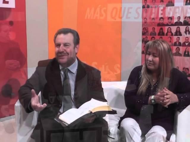 El Matrimonio - Pastores Luis y Graciela Sforza