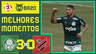 RONY FAZ DOIS NA LEI DO EX CONTRA O CAP - MELHORES MOMENTOS - BRASILEIRÃO (28/11/20)