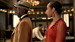 "Boardwalk Empire Season 4: Episode #6 Clip ""A Cure for Boredom"" (HBO)"