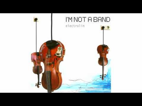 I'm not a Band - Evelyn Eludes
