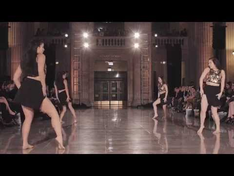 UChicago Maya || MODA Fashion Show Pre-performance 2015