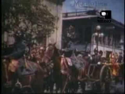 1952: La Revolución (Bolivia Siglo XX)