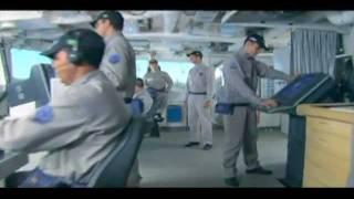 Dia do Marinheiro - 13 de dezembro de 2011