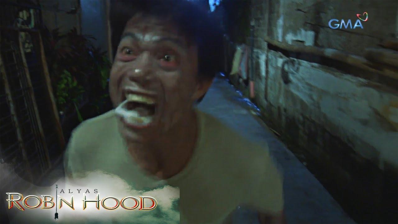 Alyas Robin Hood Teaser Ep. 57: Ang pinakamatinding pag ...