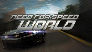 Need for Speed: World | Episode 1 | Trying New Things